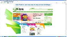 ICQ Homepages Notification
