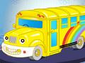 משחק עיצוב אוטובוס