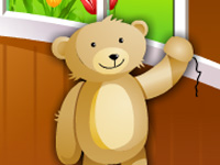 משחק נערת הדובי