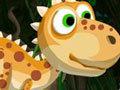 משחק דונלד הדינוזאור