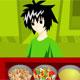 משחק לחנוכה להכין סופגניות