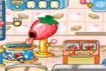 משחק מפעל לגלידה