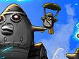 משחק מתקפת פינגווינים 3