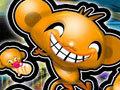 משחק שמחו את הקוף 3