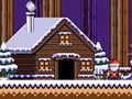 משחק סנטה והעוגיות