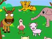 חיות ביער