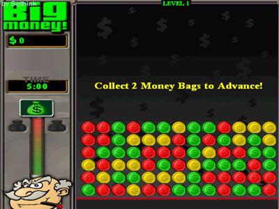 משחק כסף גדול