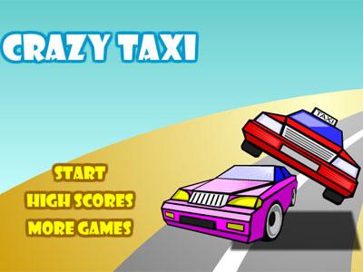 מונית משוגעת