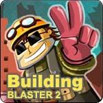 משחק מפוצץ הבנינים 2