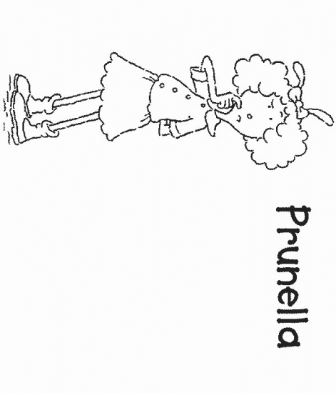 דפי צביעה פרנולה -ארתור