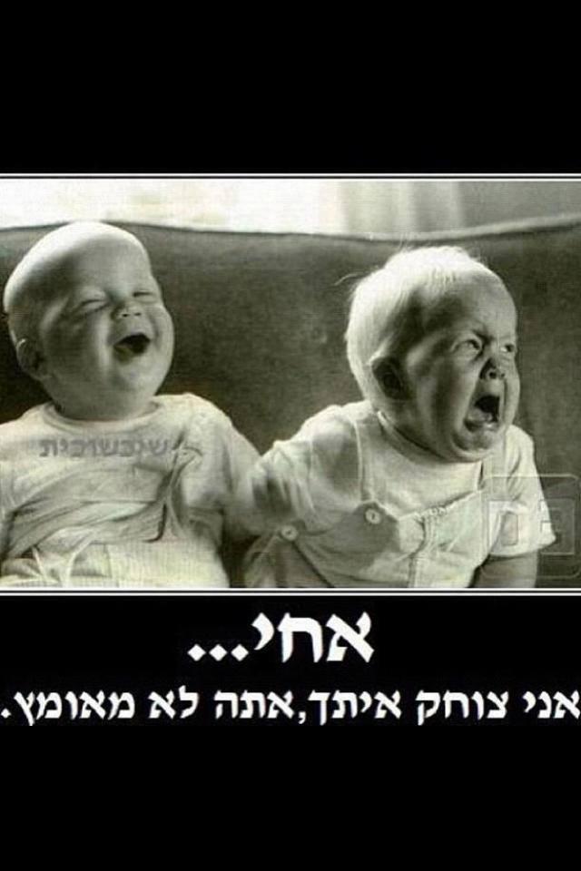 תמונה אחוות תאומים