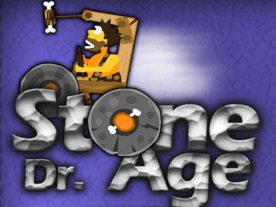 משחק תקופת האבן