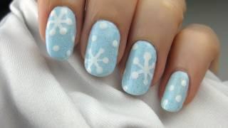 לק פתיתי שלג