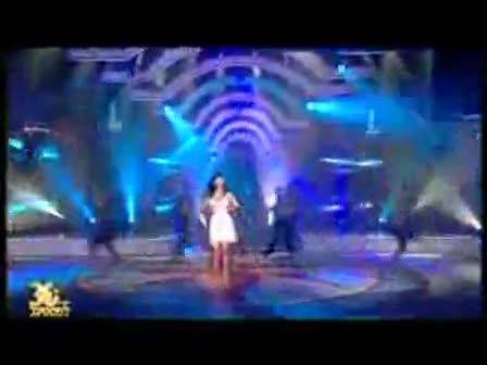 פסטיגל 2010 מחרוזת שירים ריטה