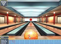 כדורת - Bowling להורדה