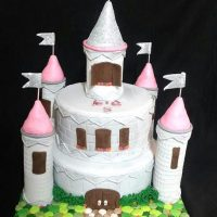 עוגת ארמון