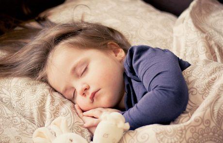 שינה והצבת גבולות