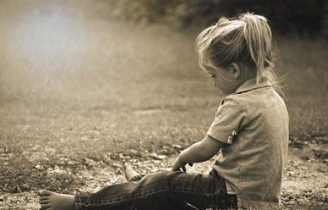התמודדות עם פחדים אצל ילדים